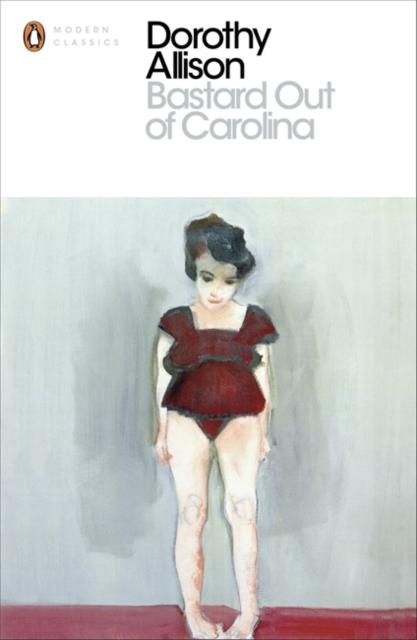 Cover for: Bastard Out of Carolina
