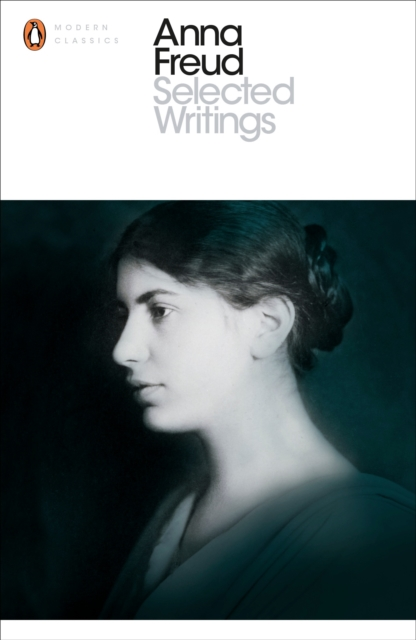 Cover for: Selected Writings