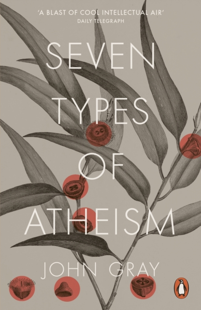 Cover for: Seven Types of Atheism