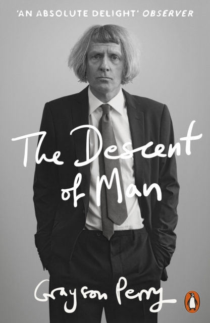 Cover for: The Descent of Man