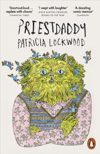 Cover for: Priestdaddy : A Memoir