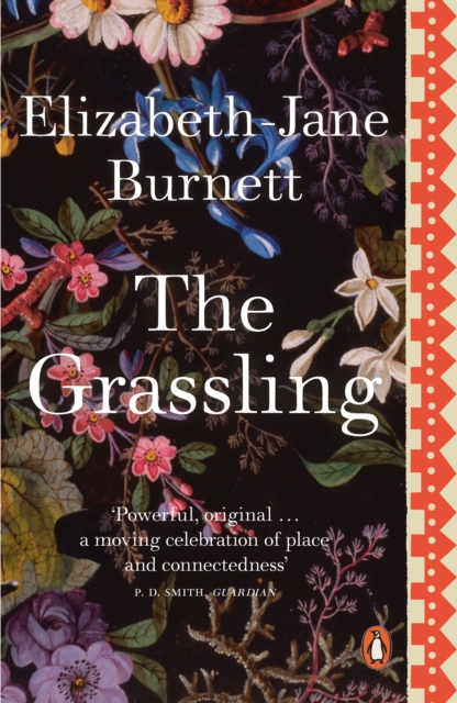 Cover for: The Grassling