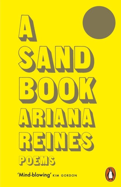 Image for A Sand Book