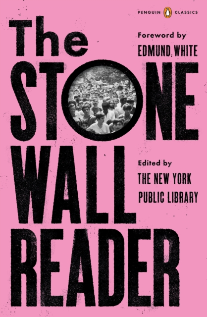 Cover for: The Stonewall Reader