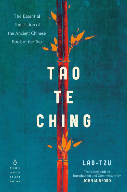 Cover for: Tao Te Ching