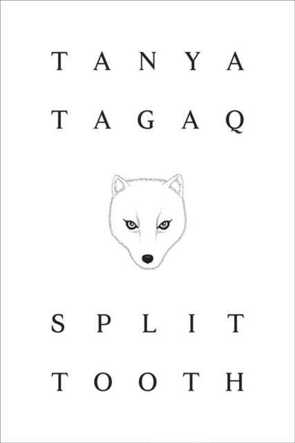 Cover for: Split Tooth