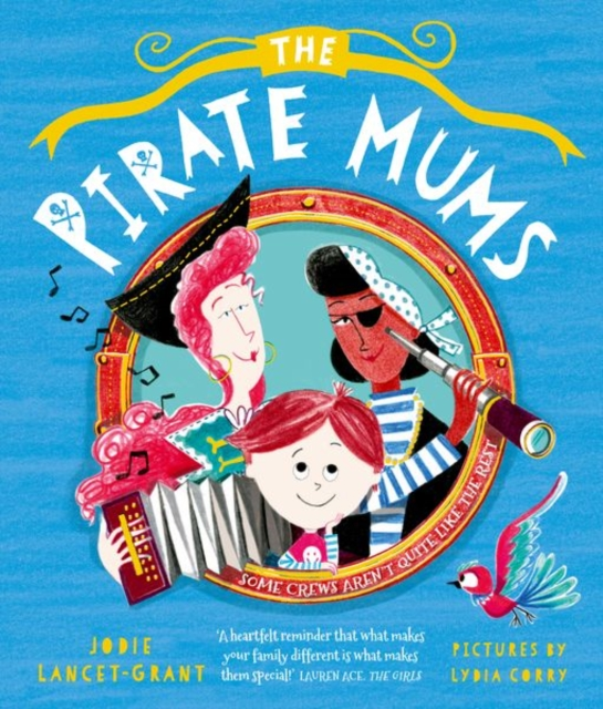 Image for The Pirate Mums
