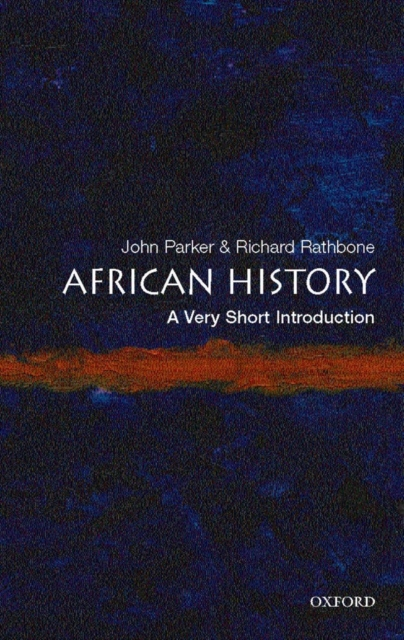 Image for African History: A Very Short Introduction