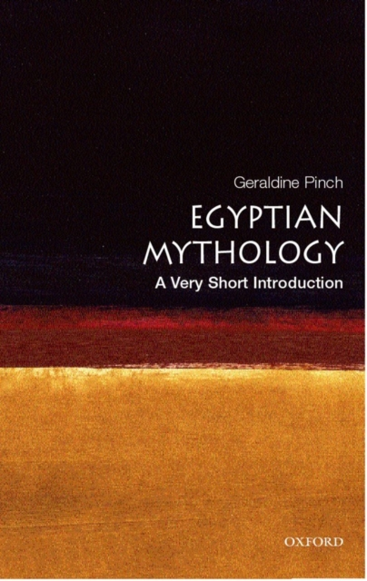 Cover for: Egyptian Myth: A Very Short Introduction