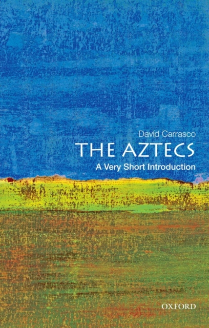 Cover for: The Aztecs: A Very Short Introduction