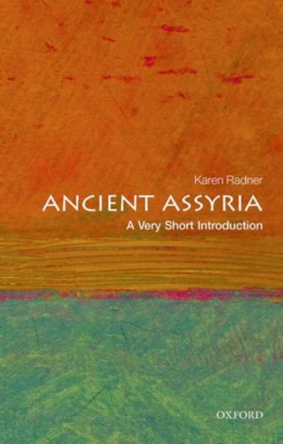 Image for Ancient Assyria: A Very Short Introduction