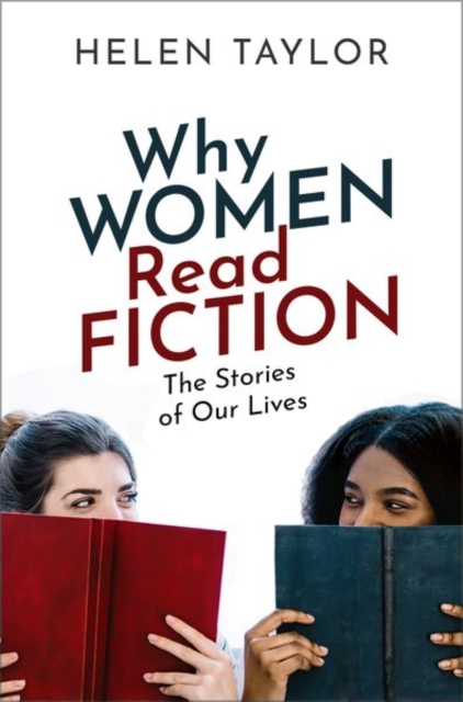Image for Why Women Read Fiction : The Stories of Our Lives