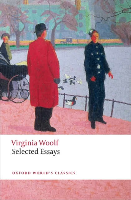 Image for Selected Essays