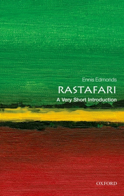 Cover for: Rastafari: A Very Short Introduction
