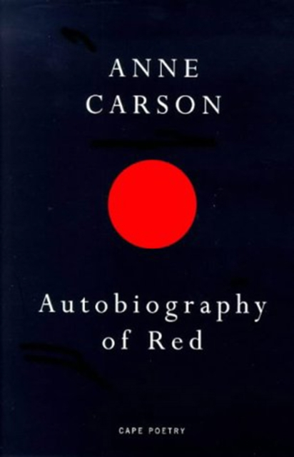 Cover for: Autobiography Of Red