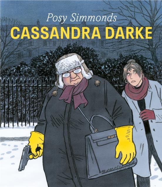 Image for Cassandra Darke