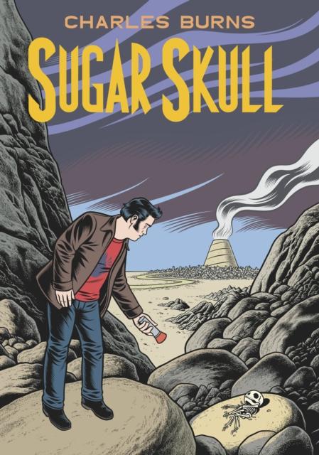 Cover for: Sugar Skull