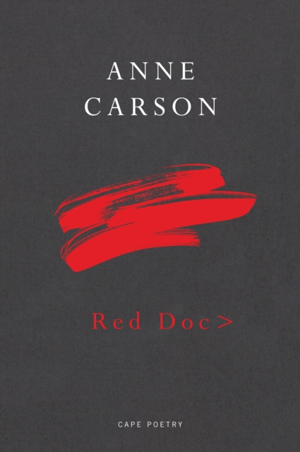 Cover for: Red Doc>