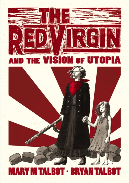 Image for The Red Virgin and the Vision of Utopia