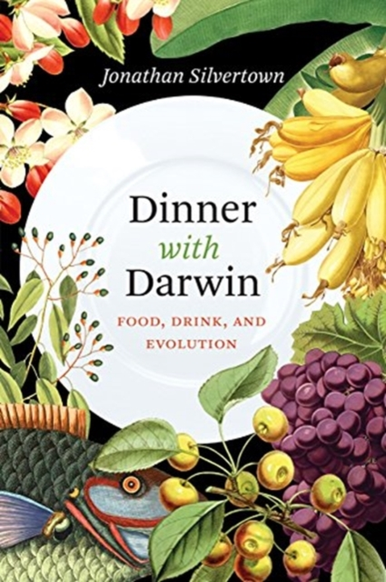 Image for Dinner with Darwin : Food, Drink, and Evolution