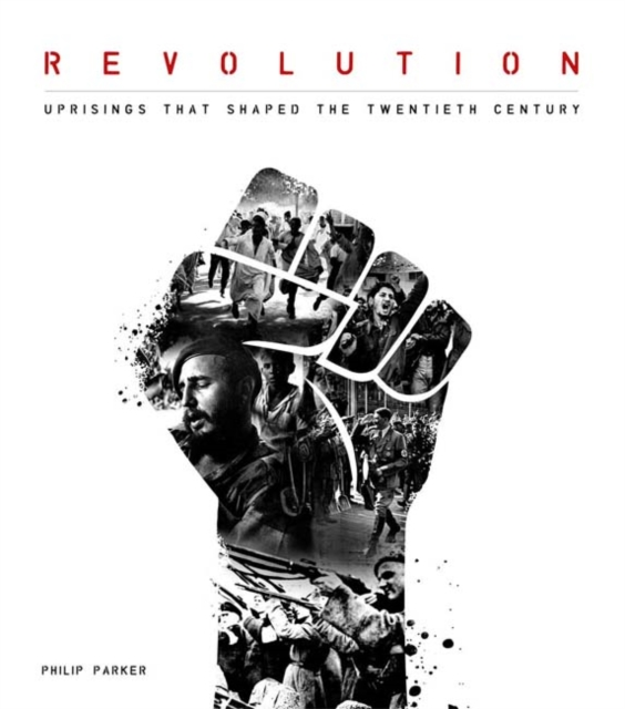 Cover for: Revolution