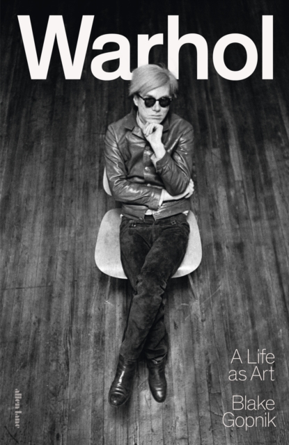 Image for Warhol : A Life as Art