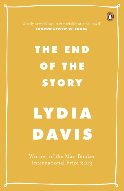 Cover for: The End of the Story
