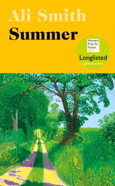 Cover for: Summer