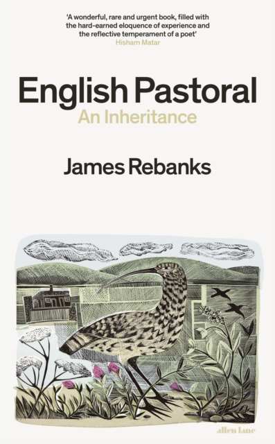Cover for: English Pastoral : An Inheritance
