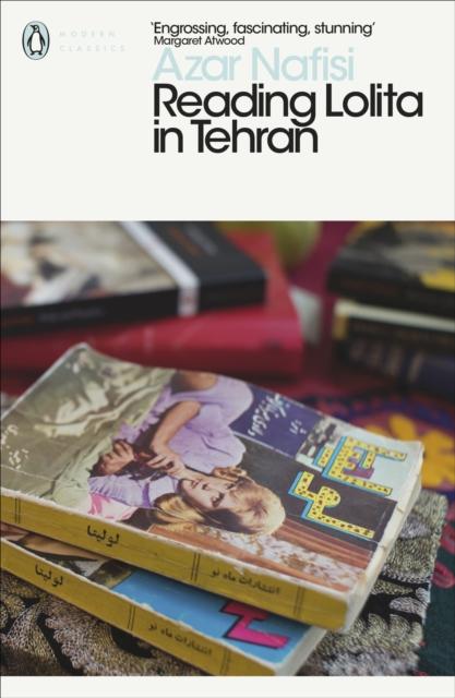 Cover for: Reading Lolita in Tehran