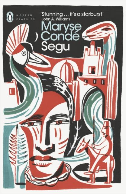 Cover for: Segu