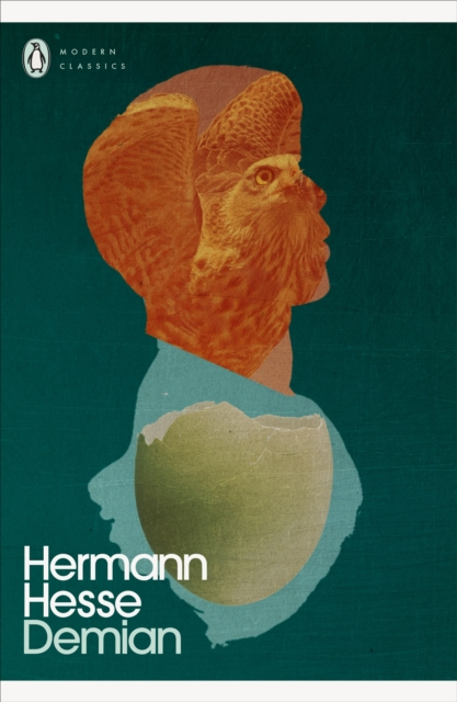Cover for: Demian