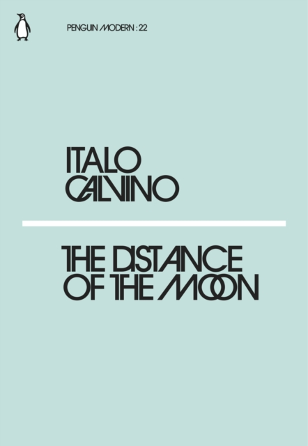 Cover for: The Distance of the Moon