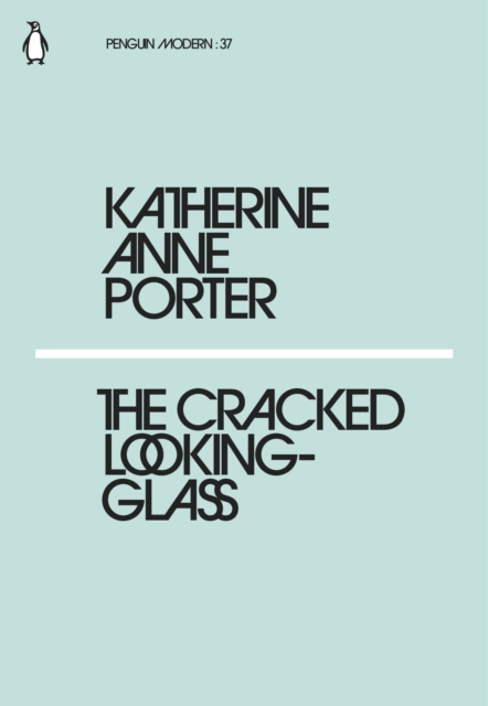 Cover for: The Cracked Looking-Glass