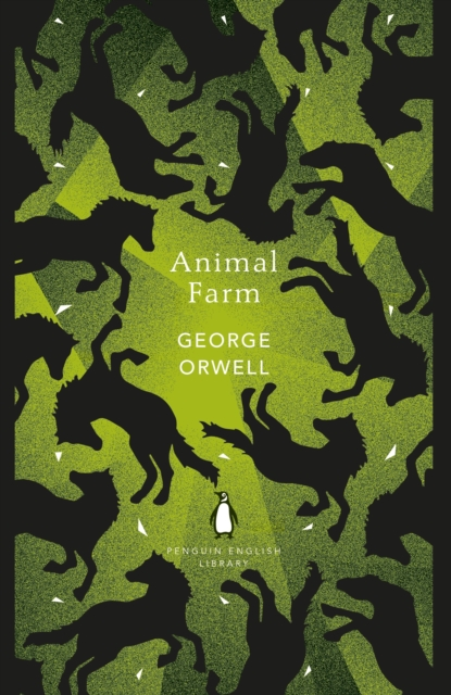 Cover for: Animal Farm
