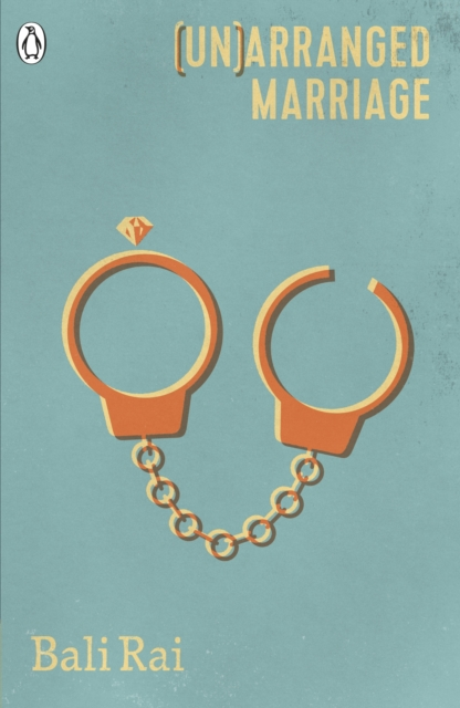 Cover for: (Un)arranged Marriage