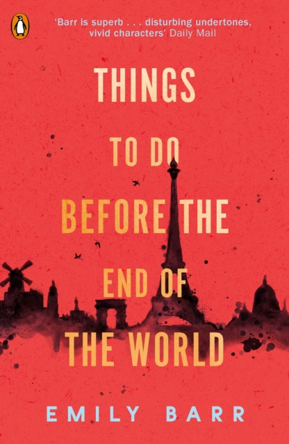 Cover for: Things to do Before the End of the World