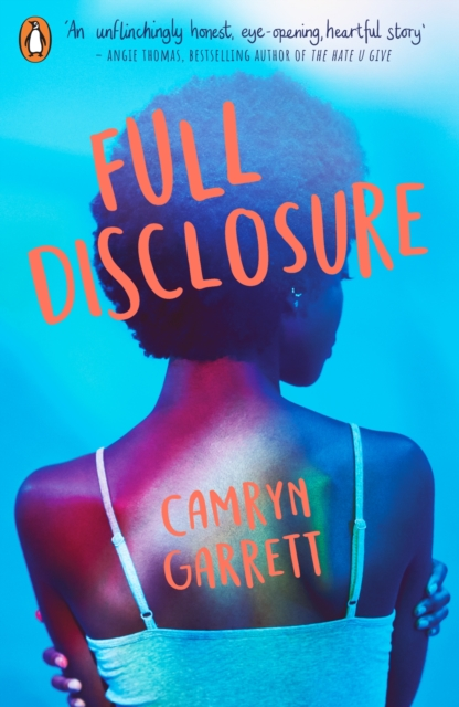 Cover for: Full Disclosure