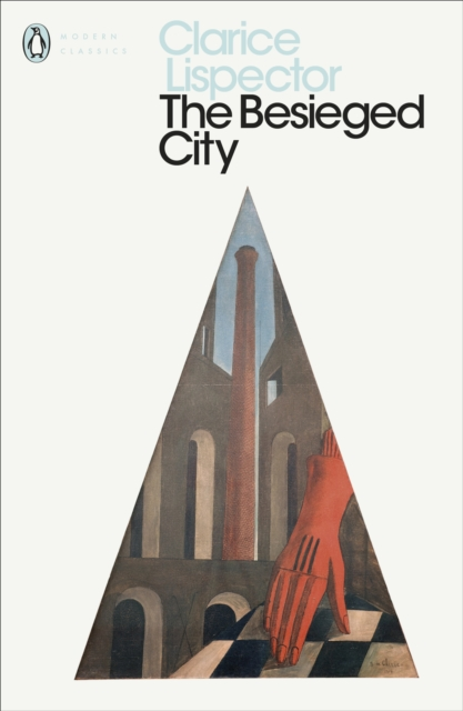 Cover for: The Besieged City