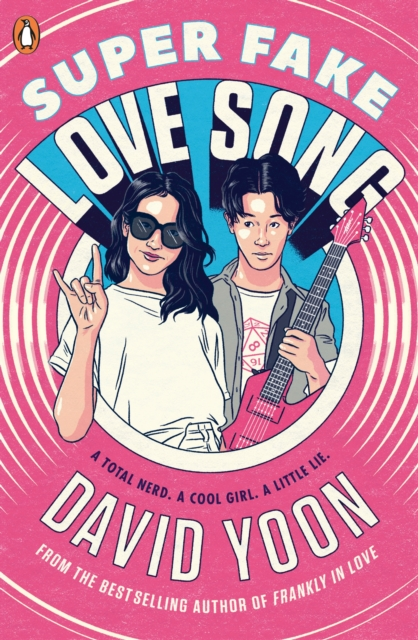 Cover for: Super Fake Love Song