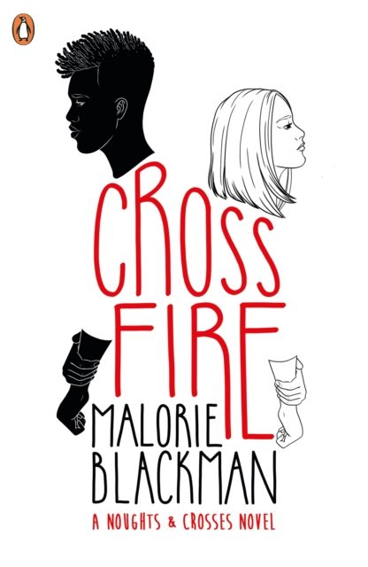 Cover for: Crossfire