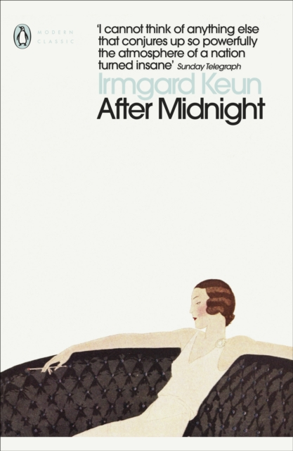 Cover for: After Midnight