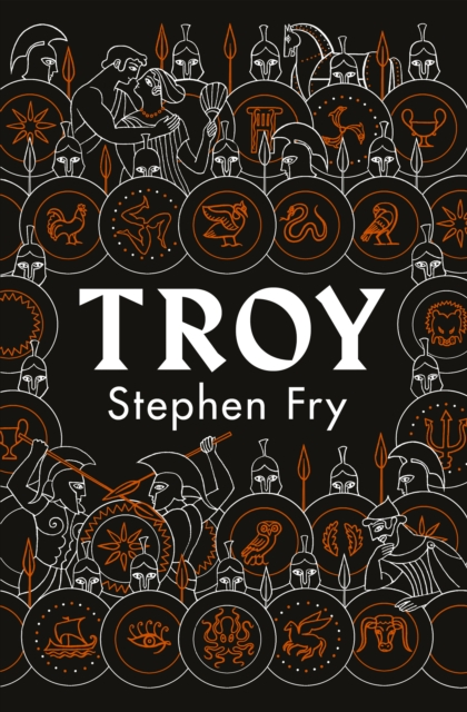 Cover for: Troy : Our Greatest Story Retold
