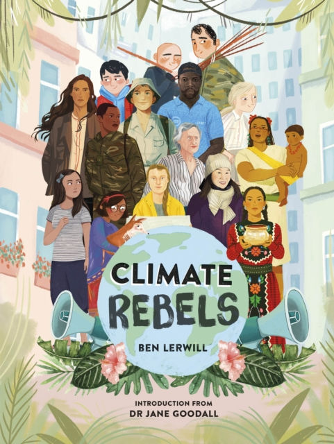 Cover for: Climate Rebels