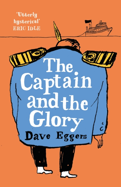 Cover for: The Captain and the Glory