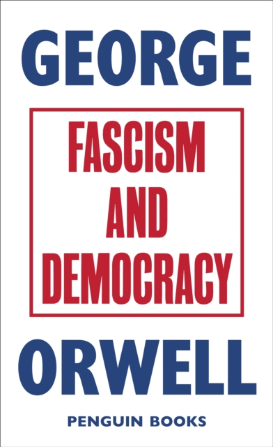Cover for: Fascism and Democracy