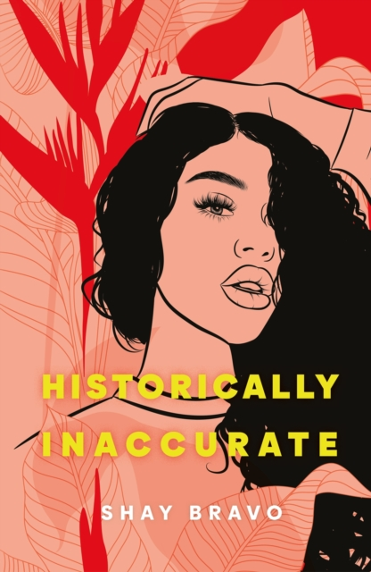 Cover for: Historically Inaccurate