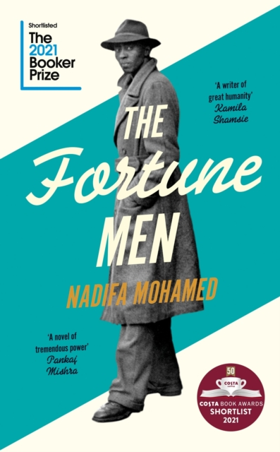 Cover for: The Fortune Men