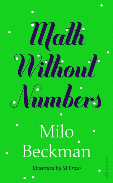 Cover for: Math Without Numbers