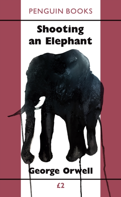 Cover for: Shooting an Elephant